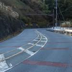 宮ヶ瀬湖近辺の路面凍結しやすい場所まとめ