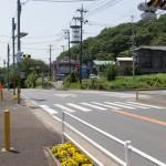 宮ヶ瀬湖近くにある志田峠の紹介