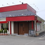 宮ヶ瀬湖半に出来たお洒落なカフェ「Le cafe' d'Oguisso」に行ってきました