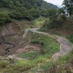 宮ヶ瀬湖貯水率