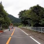 宮ヶ瀬トンネル工事