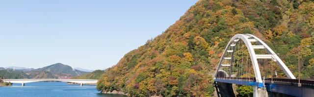 宮ヶ瀬・道志・ヤビツ峠の紅葉状況11月19日