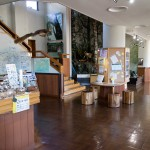 3月末閉館する宮ヶ瀬ビジターセンターへ行ってきました