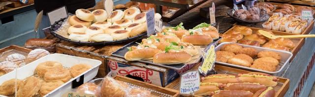 宮ヶ瀬近くのおすすめパン屋さん『こむぎのおはなし』の紹介