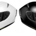 ヘルメットの黒と白で夏場体感温度は変わるかSHOEIに聞いてみた