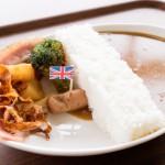 LAKE SIDE CAFEで宮ヶ瀬ダム放流カレーを食べてきました。